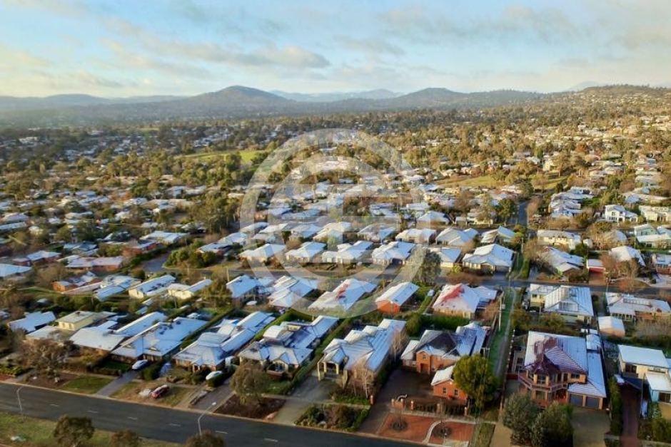 堪培拉的房价增长领先澳洲其他首府城市