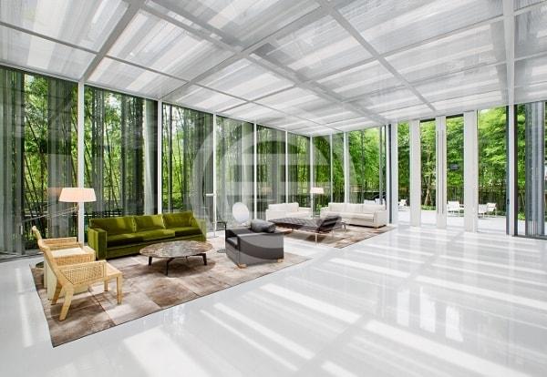 顶级豪宅项目嘉峰豪庭,由著名法国建筑师和Pritzker奖得主Jean Nouvel设计,永泰亚洲开发。项目已于2014年竣工,四卧房单位面积从3,800平方尺起。物业编号:34126768(点击图片查看房源信息)