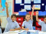 去新加坡念国际学校,享受一流的澳洲课程教育