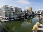 阿姆斯特丹人工岛IJburg:发展潜力巨大 完美亲水生活 | 荷兰