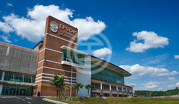 马来西亚Epsom College是英国萨里着名的Epsom学院的延伸,该学院成立于1855年