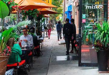 费城城中心公寓正吸引北美年轻时尚达人和婴儿潮一代 | 美国
