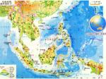 东南亚有几个国家