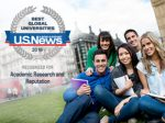 世界大学新排名:澳7校进百强 | 澳洲