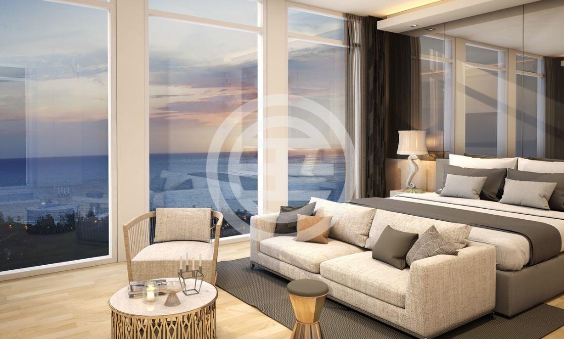 泰国普吉岛新开发的1卧1卫海景公寓房,售价约66万元人民币。物业编号:28742016(点击图片查看房源信息)