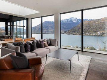 皇后镇对海外购房禁令提异议 担心豪宅卖不出去 | 新西兰