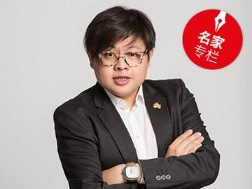 向大马法律界骄子陈佐彬轻松创意学U乐国际娱乐 | 居外专栏