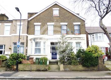 迷人的一卧室半独立式住宅位于Leyton High Road路旁,地面层经过改建,是首置业者或投资者的理想选择(物业编号:36107003)