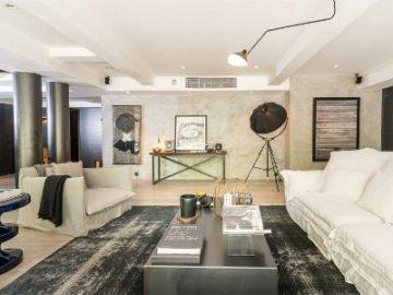 亚洲顶级豪宅:给你360度全景式的奢华享受