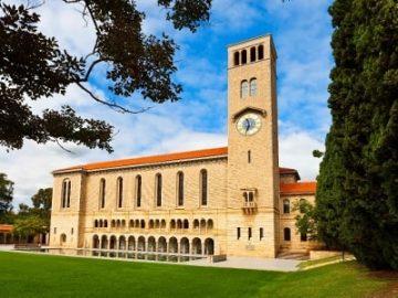 西澳大学:世界百强名校,毕业生起薪名列前茅 | 澳洲