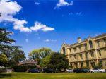 U乐国际娱乐大学排名 雅思要多少分? | 澳洲
