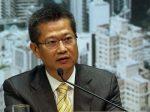 中国香港财政司司长陈茂波:考虑引入物业空置税 | 中国香港