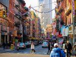 曼哈顿唐人街商务公寓楼层,华人U乐国际娱乐者不可错过的机会   美国