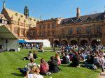 全球大学毕业生就业力 悉大胜过麻省理工墨大超牛津 | 澳洲