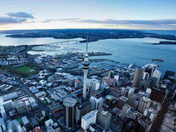 新西兰住房总值逼近万亿  哪些区域更值得关注? | 新西兰