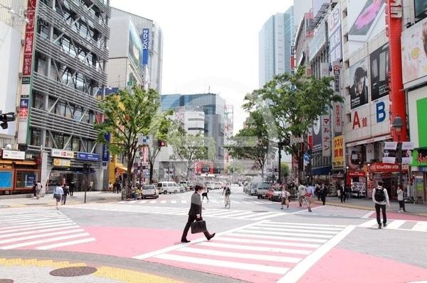 日本房地产市场近来受到2020年东京奥运题材加持,甚至有外资涌入的现象