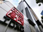 香港中原地产前主管涉收非法佣金 遭香港廉署起诉