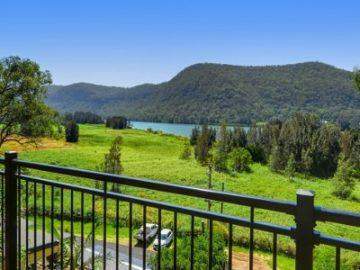 悉尼城北,有一幅静谧悠然的山水画卷,等您来珍藏   澳洲