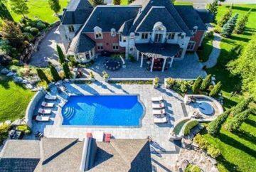 大多伦多约克区房价年比跌20% 成交最贵豪宅465万 | 加拿大