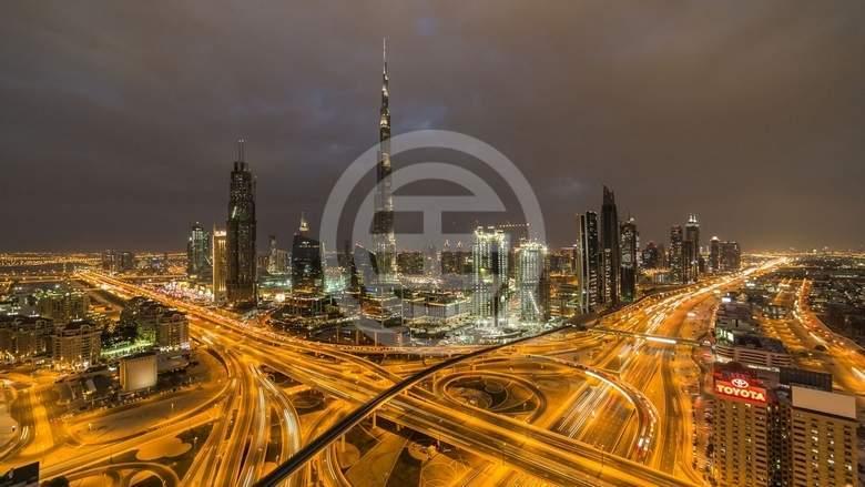 迪拜国土部门公布的数据显示,2018年第一季度录得13,759宗房地产交易,总值达580亿迪拉姆