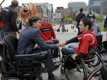 加拿大改变移民政策 申请人将不再仅因残疾被拒绝   加拿大