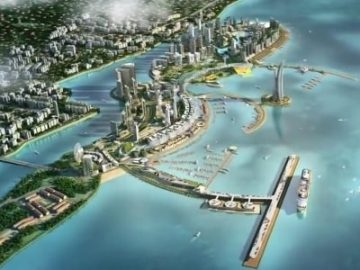 一带一路加持,到2025年中国人在马来西亚的U乐国际娱乐要翻一番!
