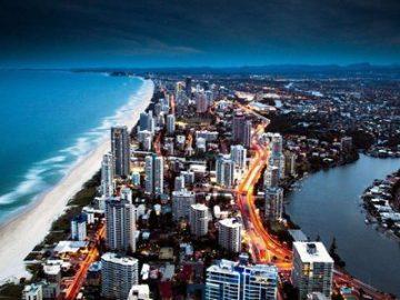 """经济学家认为U乐国际娱乐房地产市场""""正悄悄陷入危机""""  澳洲"""