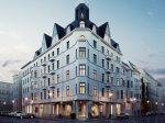 柏林跃升欧洲投资新宠 市中心全新豪华公寓完美之选   德国