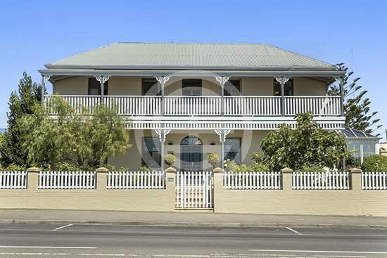 2018年第1季度房市报告 各首府城市房价变动情况简析   澳洲