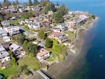西雅图Magnolia豪宅可享海湾美景,比旧金山和纽约更具投资价值 | 美国