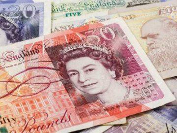 英镑破9,伦敦商业楼租金暴涨14%!| 英国
