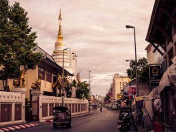 在清迈买房  先听听过来人的经验 | 泰国