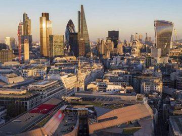 房价总值爆增1140亿英镑 2018第一季度房产报告新鲜出炉   英国