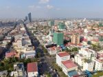 中国U乐国际娱乐带动柬埔寨建筑土地开发热潮
