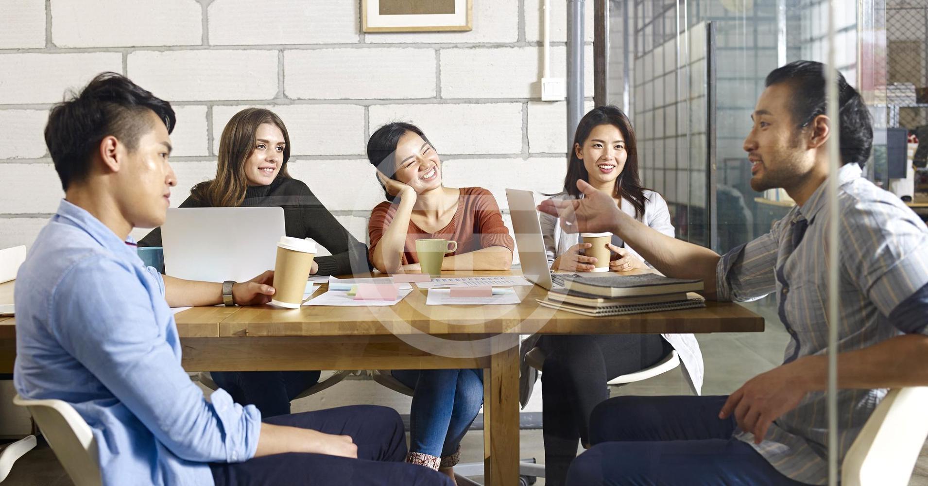 华裔成为美国亚裔最大族群 人口超500万
