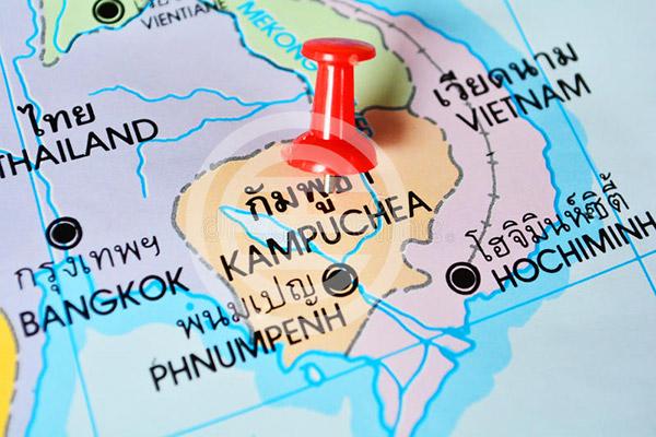 柬埔寨投资