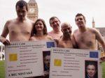三用三弃 英国人与身份证的离合情缘 | 英国