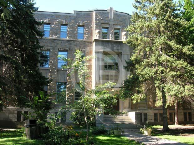 蒙特利尔国际中学(École Internationale de Montréal)