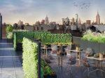 """在伍迪艾伦钟情的""""老纽约""""入住全新公寓,开始全新downtown生活"""