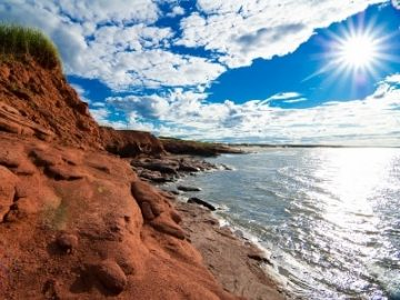 国人扎堆移居加拿大,Pass掉魁北克,跳过了温哥华,直奔大西洋上这个小岛