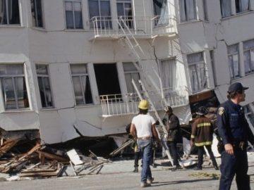 居外看点:旧金山湾区房市空前繁荣  但房屋加固防震迫在眉睫