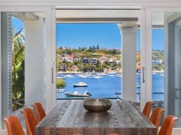 """""""私奔""""去海边:澳洲沿海豪宅让你与自然相亲相爱"""