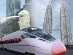 马来西亚确定终止新隆高铁计划 或须赔新8亿人民币