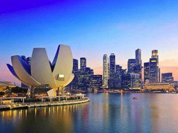 新私宅与EC销量4月份环比增68% | 新加坡