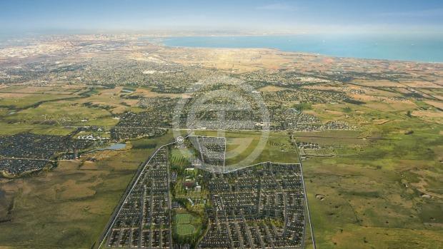 碧桂园未来的Windermere项目将提供4500套住宅