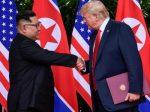 【特金会】特朗普谈朝鲜房地产:紧挨着中韩 商机很大