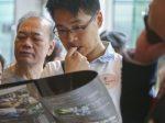 中国香港今年首5个月房地产销售额超3千亿港元 打破21年来最高纪录