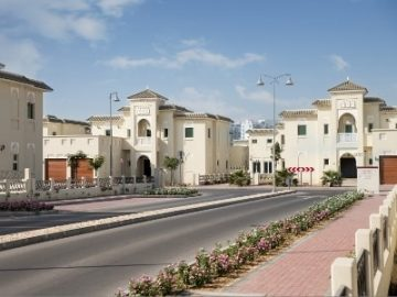 顶级开发商Nakheel倾力打造迪拜优质社区Al Furjan