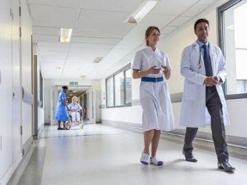 英国移民条例放宽 外国医生护士更易取得签证