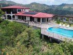 哥斯达黎加海景别墅Villa la Montana:尽享自然之美、可获丰厚回报